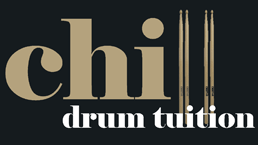 Chill Drum Tuition